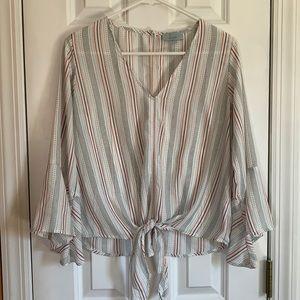 Veronica M blouse